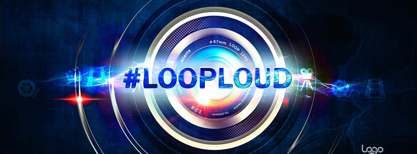 #LOOPLOUD - A Film + Music Quarterly Celebration