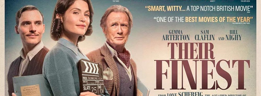 "Members Only: Advance Screening For ""Their Finest"" at Regal Atlantic Station"