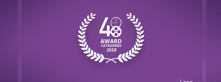 2018 Award Category Announcements